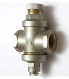 регулятор давления воды - Схемы.