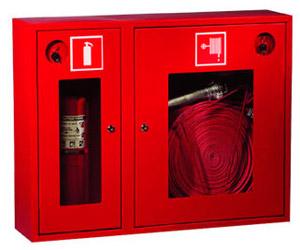 Пожарный шкаф ШПК-315Н