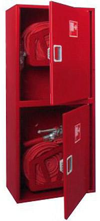 Пожарный шкаф ШПК-320Н-21